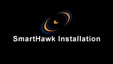 Smarthawk Installation