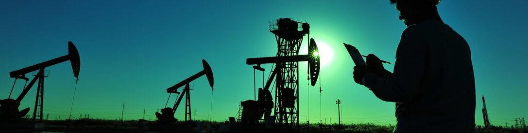 Asset Tracking for the Oil & Gas Services Improves Profits